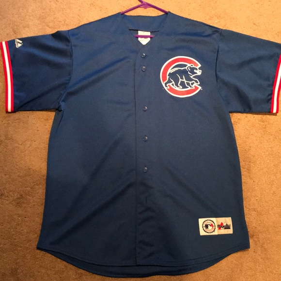 low priced 3aa5e 1feff Sammy Sosa MLB Jersey